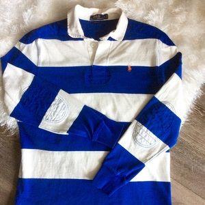 ⭐️🆕⭐️Like New⭐️Polo Ralph Lauren Long Sleeve Polo